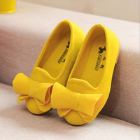 baby product manufacturers - Hot selling children s shoes the new tide product princess shoes single bow manufacturer of baby shoes flowers