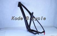 Wholesale 2014 Carbon bike frame er carbon mtb frame Chinese carbon er mtb frame
