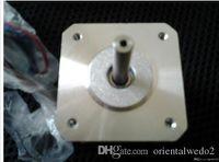 Wholesale 5 Wantai lead Nema Stepper Motor BYGHW609 oz in mm A CE ROSH ISO CNC Laser Grind Foam Plasma Cut top sale free