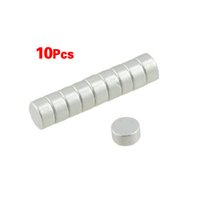 Wholesale IMC Hot Sale Silver Tone mm x mm Rare Earth Neodymium Strong Magnet order lt no track