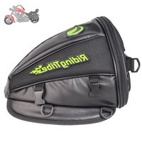 Wholesale motorcycle tank bag bolso motocicleta para moto seat bag motorcycle waterproof bag alforjas moto