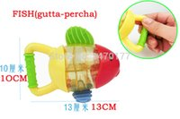 Wholesale 5pcs Lovely Educational Gutta Percha Plastic Baby Toy Hand Shake Bell Ring Rattles Toys High quality