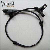 Wholesale 47900 HA0A New Anti lock Brake ABS Wheel Speed Sensor For Nissan s New sunshine N17 JL ABS044 High Quality