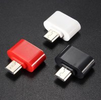 apple mouse pc - Micro USB OTG Adapter Converter for Android Samsung Galaxy S3 S4 S5 Tablet Pc to Flash Mouse Keyboard