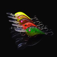 Cheap Musky Buster Minnow lure Rapala Crankbait For Bass Fishing Megabait Pike Jerk Fishing Lures Baits Mustad Hooks 9.5cm 10.5g