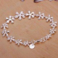 Wholesale European and American fashion exquisite plum Ladies Bracelet