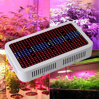 ac uv light - Full Spectrum W Led Grow Light Panel with UV IR Light SMD Chip AC V Perfect Lighting for Greenhouse Hydroponics Led Light