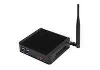 Wholesale HCIPC B101 HCSJ18NA Intel RJ1800 Dual core processor VGA HDMI SO DIMMDDR3 DC V Giga LAN wifi for selection