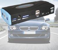 loptop - 12V Car Jump Starter Multi function mah V V External Backup Battery Power Bank Charger For Car Mobile Phone Tablet Loptop