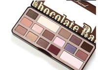 Wholesale Factory Direct New Makeup Eyes Too faced Chocolate Bar Eyeshadow Palette Colors Eyeshadow