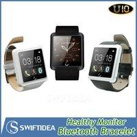 Cheap smart watch Best u10l u watch original