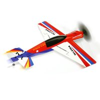 airplane red - New Remote Control Toys Wltoys F939 A RC Airplane Remote Control Plane CH RC Plane Electric RTF Electronic Toys Outdoor Fun