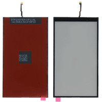 Wholesale For iPhone S S C quot Plus quot LCD Screen Display Backlight Flim