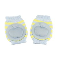 baby crawling leggings - baby crawling knee pads baby protective elbow guard kneepad wrist for newborn cotton leg warmers protector baby safety
