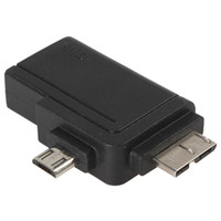 Wholesale DiGiYes Micro USB in OTG Connection Kit for Mobile Phones Tablets CAS_348