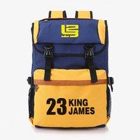 Wholesale 2015 New Stephen Curry shoulder bag student backpack shoulder bag basketball