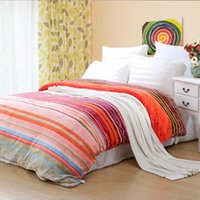Wholesale ESKIMO Duvet Cover Queen cm Polyester Comforter Cover For Bedding Set of quilt Cover