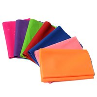 Wholesale New Arrival High Quality Hot Sale Multi color m Yoga Pilates Workout Rubber Stretch Resistance Elastic Exercise Fitness Tube