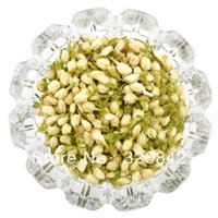 beauty totals - 10bags total g Premium jasmine tea cool and refreshing healthy flower tea Slimming Beauty Health jasmine tea