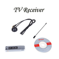 Wholesale Digital Freeview USB DVB T HDTV TV Dongle Tuner Recorder Receiver Laptop PC