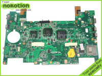 asus motherboard series - For ASUS Eee PC HE SERIES Laptop Motherboard G2000HE10C DDR2 GSE