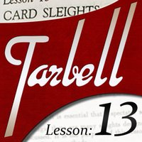 Wholesale Dan Harlan Tarbell Lesson Card Sleights only the magic Video send via email Card magic