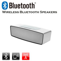 Wholesale HIFI Bluetooth Speaker Stereo Portable Wireless Subwoofer Loudspeakers Mini Music Speakers Soundbox Boombox Sub woofer S815