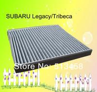 Wholesale CUK2131 low price C35479 black carbon car cabin air filter for Subaru AG000 auto part CM WIX24883 A3