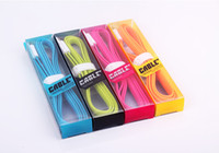Wholesale Plastic Crystal PVC Retail package Cable Box Boxes For iPhone S S C SAMSUNG Galaxy S3 S4 S5 NOTE NOTE Cables