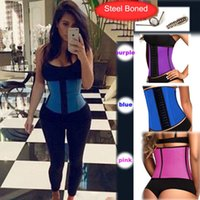 Wholesale Hot Vintage Court Women Sexy Shapers Slim Body Shapers Postpartum Lose Waist Narrow Waist Buttons Design Body Shapers