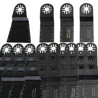 bosch tools - 48Pcs Oscillating Multi Tool Saw Blade For Fein Multimaster BOSCH Dremel Makita