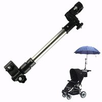 Wholesale Modern Hot Bicycle Pram Stroller Wheelchair Buggy Bike Umbrella Holder Connector