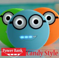 Cheap External 5600mah power bank Best Commen Universal Power Bank