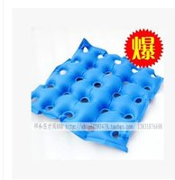 bedsore prevention - Square pad inflatable pad bedsore prevention cushion of office chair cushion of medical devices health care