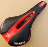 Wholesale 2016 MTB Mountain Bike Bicycle Cycling Silicone Skidproof Saddle Seat Good Quality Brand New