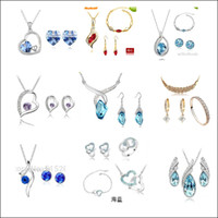 bell packages - a series of kinds of product mix necklace suit navel buckle bracelet packaging sales