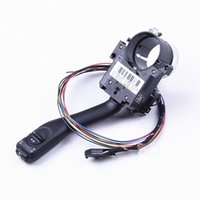 audi seat switch - OEM Steering Wheel Turning Cruise Control Constant Speed Switch For Audi A2 A3 A6 TT Skoda Fabia Octavia Seat Leon L0953513J