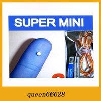 best phone earpiece - GSM Mini Earpiece Hidden Earbud Earphone For Wireless Hidden Cell Phone with Best Quality C205 HKpost Free Ship