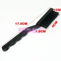 Wholesale Toothbrush Brush Large AntiStatic Brush BGA Brush ESD Hairbrush PCB Cleaning Brush order lt no track
