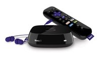 roku 3 - Roku Streaming Media Player R With Voice Search model