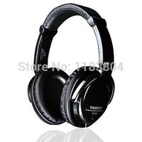 audio recording headphones - original Takstar T amp S HD Adjust Headband Monitor Headphone Headset for Audio Mixing Record DJ Monitor HD2000