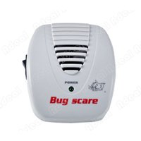Wholesale Electronic Ultrasonic Indoor Pest Control Repeller Rat Mouse Insect Rodent