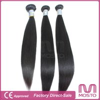 Cheap Malaysian Hair straight hair weaves Best Straight Under $100 brazilian hair