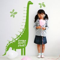 art dinosaur - and Retail Wall stickers Home decor Dinosaur Size mm mm PVC Vinyl Paster Removable Art decals Mural K