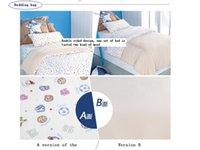 baseball bedding queen - 100 Pure Cotton Bedding Set for Baby Pure cotton baby bedding five pices Little Baseball Player Mengjie m