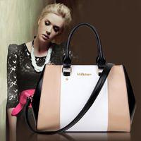 Cheap Handbags Bags for Women Handbag Designer Woman Bags Purses Handbags Designers Two-tone Leather Handbags with Fashion Shoulder Bags Totes
