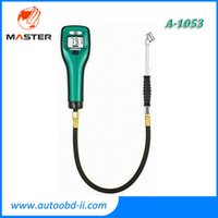 automobile exhaust gas analyzer - Hot sale Handheld Car Automobile Exhaust Gas Analyzer A Nitrogen Tester