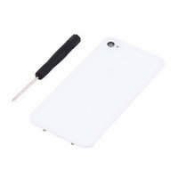 Wholesale Hot Battery Cover Glass Rear Back Door white Tool for iPhone S High Quality