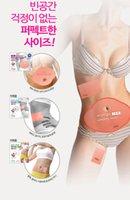 al por mayor bajar de peso para las mujeres-en Stock delgado cuerpo bajo bajar de peso Burn Fat Legs mymi WONDER Tratamiento Patch muslo del envío libre de DHL Mujer
