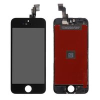 b grade hot - The hot sell B grade of iphone c lcd screen and digitizer touch assembly with frame for replacement